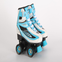 4 Wheels For PU Skate Shoes