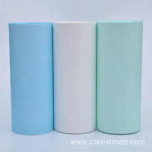 39*40cm, 100pcs/roll disposable Dental Bib roll 3 ply CE approved