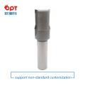High quality PCD step reamers