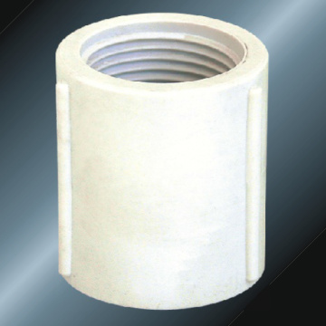 BS4346 Water Supply Upvc Female Thread Socket