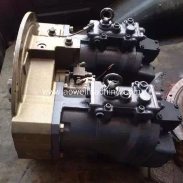 Hitachi Main Hydraulic Pump For Zx330-3 Zx350-3 9195242