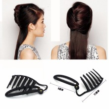 Hair Braider French Night Party Roll Collar Quick and Easy Hairstyle Banquet Hairstyle Hair Tool Hair Ornaments