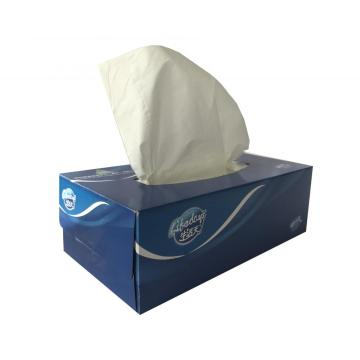 2 Ply Soft Facial Tissue
