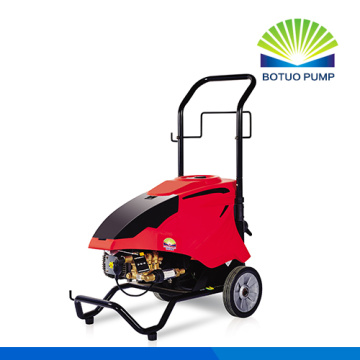 Automatic Electric powered pressure washer