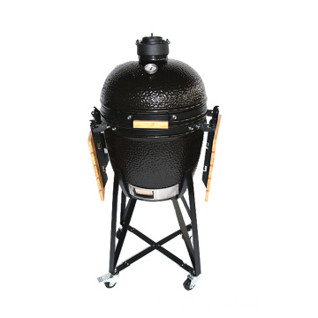 Outdoor Living 23 inch Big Joe Ceramic Kamado