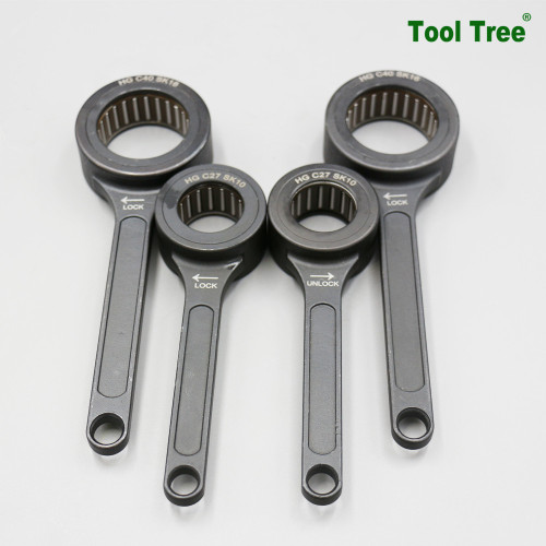 SK Lock Spanner Wrenches Spanner Set