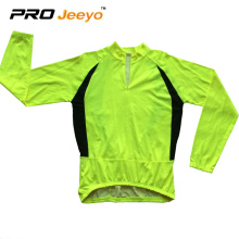 Safety orange long sleeve shirts