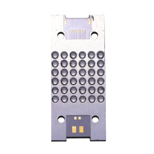 High quality UV LED Module 6*6