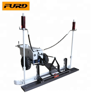 Vibrocompacting Laser Screed Concrete For Sale FDJP24D