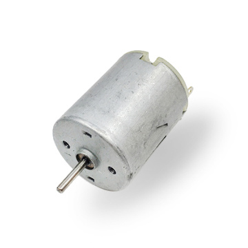 low price 24V brush dc electric motor RF280