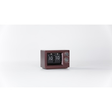 Bedroom Decor Small Desk Clock