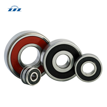 high-speed high temperature low torque generator bearings