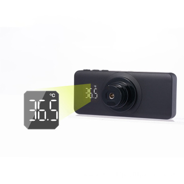 Full Automated Infrared Thermometer Wall Mount