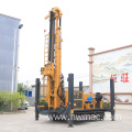 500M Depth Hard Rock DTH Water Well Drilling Rigs
