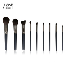 Brush Set Private Label Makeup Goat Hair