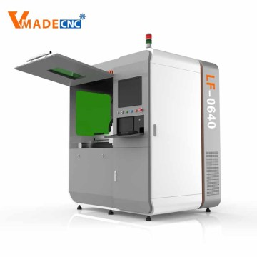 2000W Metal Fiber Laser Cutting Machine