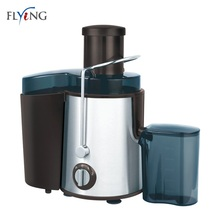 Fruit Juice Extractor With Pulp Separator