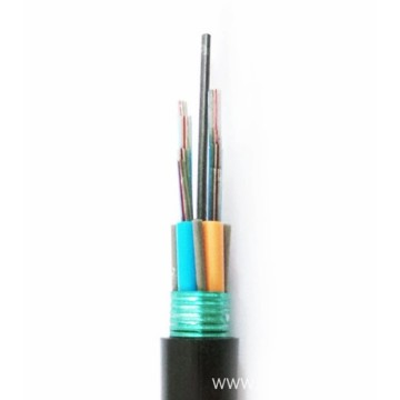 (GYDTA/GYDTS) Ribbon Outdoor Optical Fiber Cable