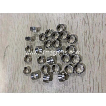 1mm Thick Ring Magnets