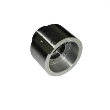 High Quality CNC Stainless Steel Coupling  Nut