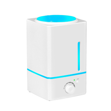 Mist Aroma Diffuser Humidifier și Light Night