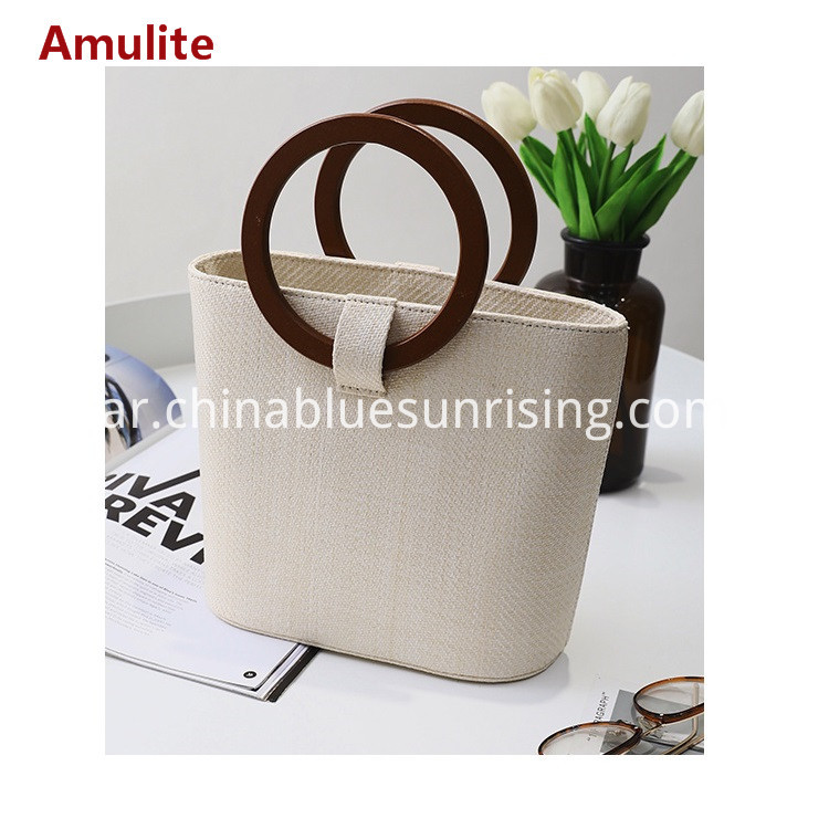 straw bag Fashion bag