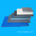 5mm Thickness Color PVC Decorative Sheet