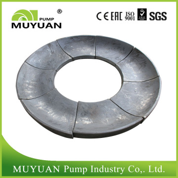 Wet Crusher Mill Wear Liner