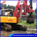 New assembly rotary drilling rig for construction machinery