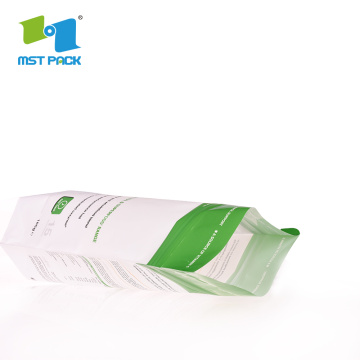Biodegradable  Full Color Printing  Bag