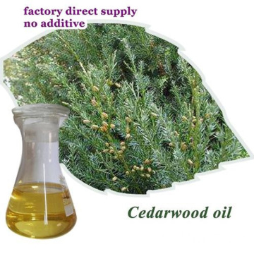 Cedarwood Texas Essential Oil