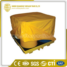 Polyester Pallet Cover Cargo Cover Tarp