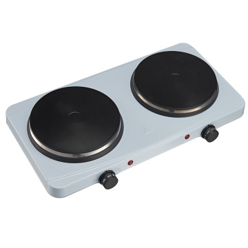 High quality double hot plate