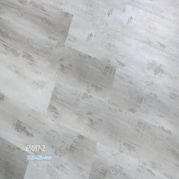 6mm 100% material virgem Spc Vinyl flooring