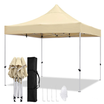 Pop Up Canopy 10x10 Easy Folding beach Tent