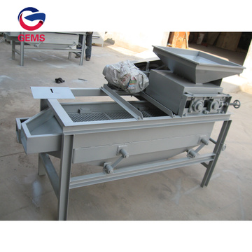 India Manual Cashew Nut Sheller Breaking Machine