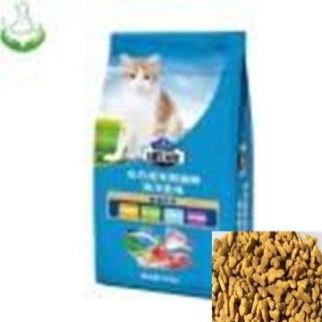 fish flavor cheap cat food dry