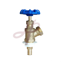 Brass Drain Valves for Boiler System