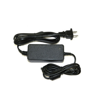 Cord-to-cord 24W 8Volt DC 3Amp Transformer Power Adapter