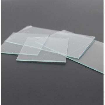 15ohm Low Resistance Transparent Conductive Ito Glass