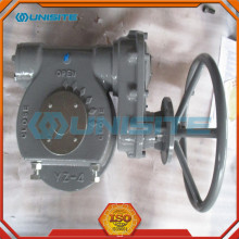 Casted Butterfly Valve Gear Box