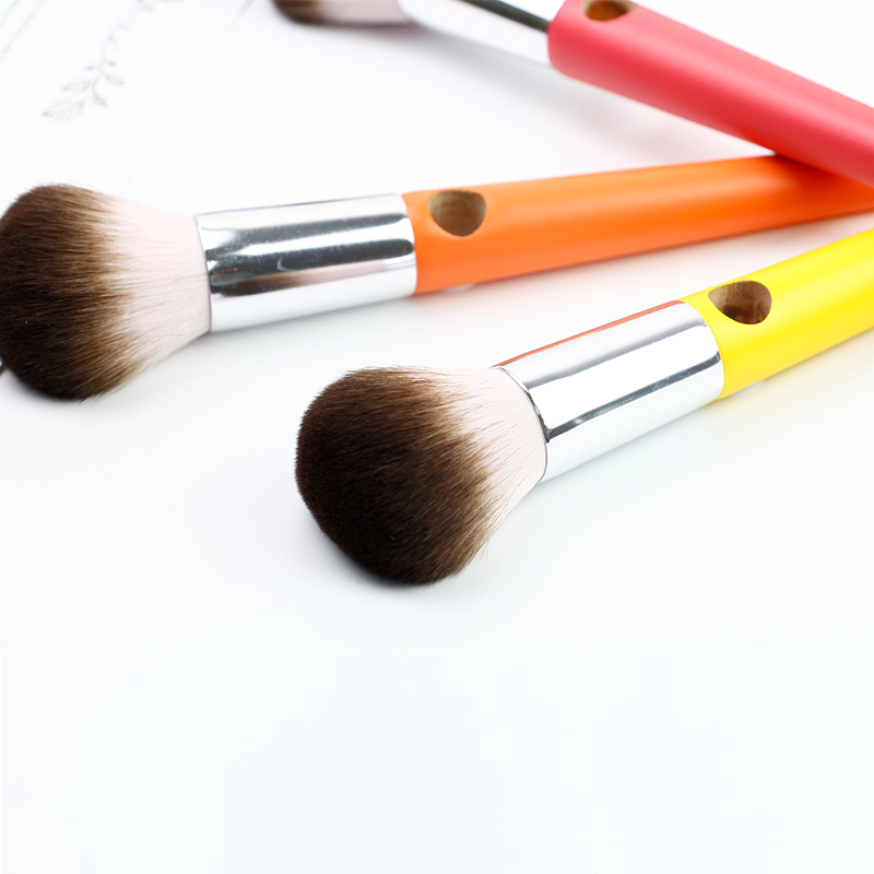 Facial Foundation Makeup Brushes for Makeup