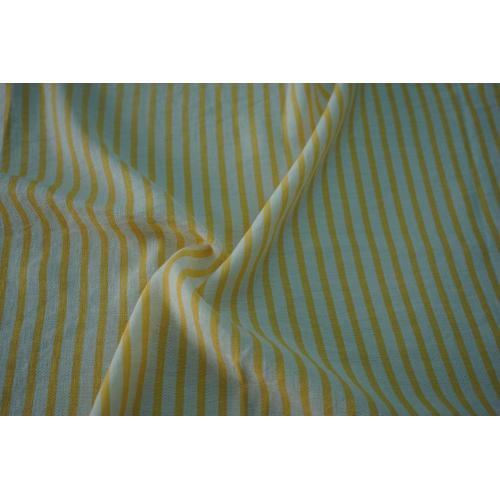 75% Rayon 25% Nylon  Crepe Dyed Fabric