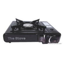 Rapid Heating Butane Cooker Portable Stove with CE