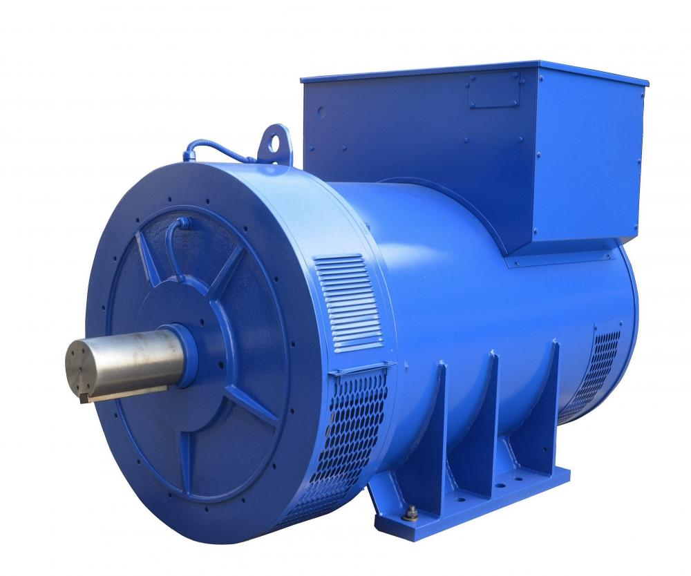 16kw-100kw Marine Lower Voltage Generators