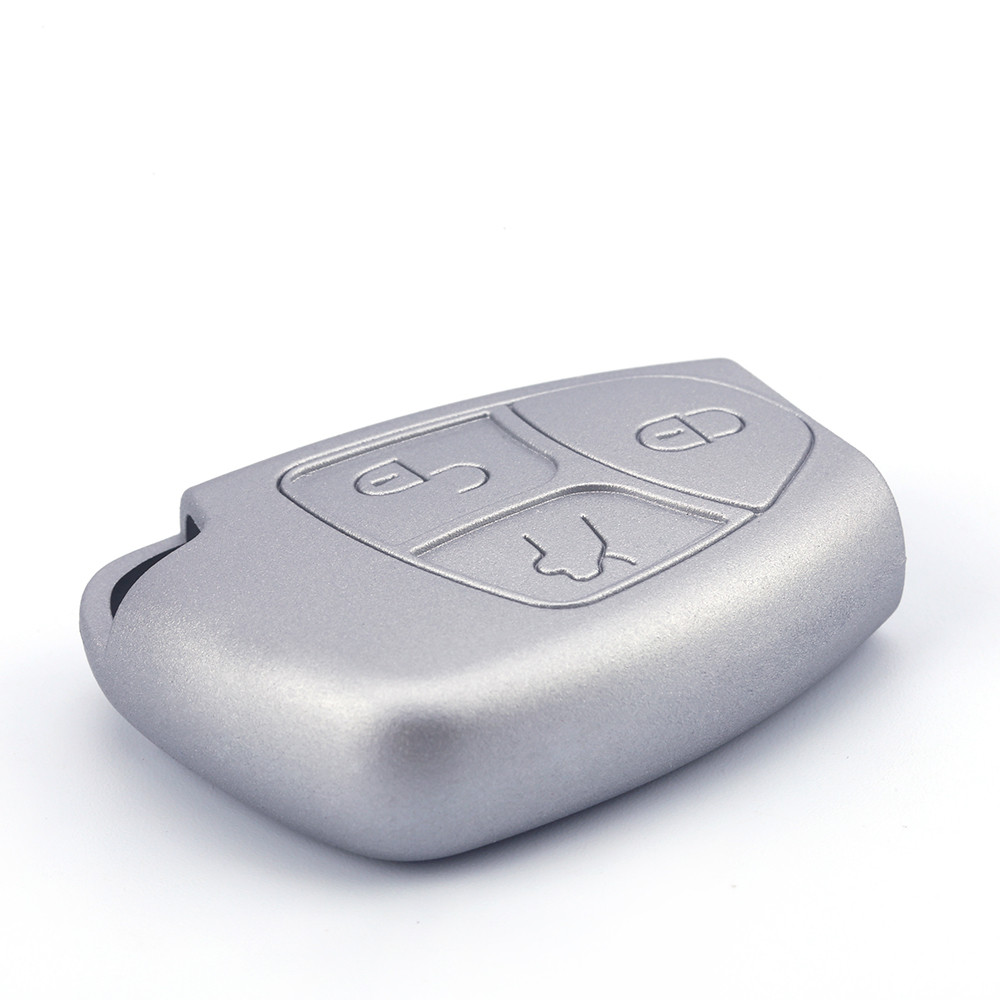 Mercedes Benz Car Key Cover