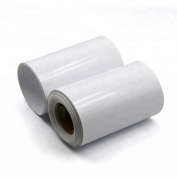 0.7mm Customized Color Polystyrene