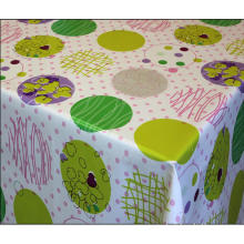 Pvc Printed fitted table covers White Pvc Sheet