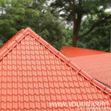 Plastic ASA Masterbatch for Resin Roof Tile