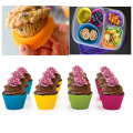 Food Grade Kitchen Accessories Silicone Baking Molds